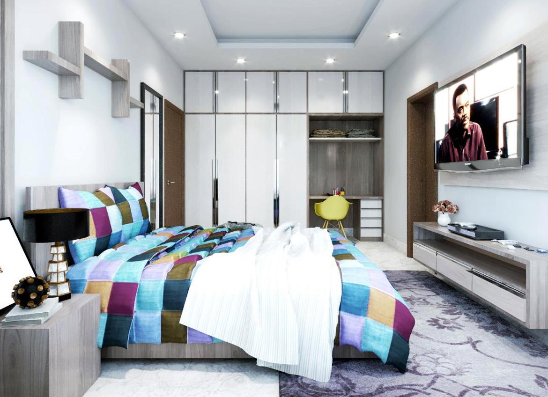 Solo Apartment (1 bedroom)